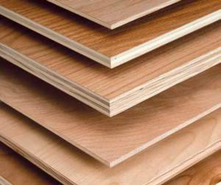 Yassine group for Modular wood flooring