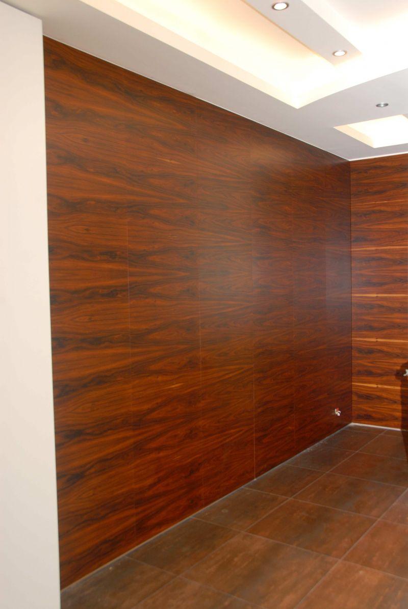 Wood Veneer Wall Paneling : Yassine group